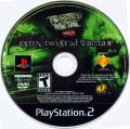 Twisted Metal: Head-On (Extra Twisted Edition) PlayStation 2 Media