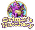 Grimm's Hatchery Windows Front Cover