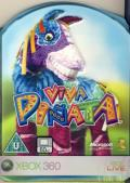 Viva Piñata (Special Edition) Xbox 360 Other Box with sleeve - Front