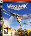 Warhawk PlayStation 3 Other Keep Case - Front