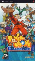 Power Stone Collection PSP Front Cover