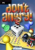 Don't Get Angry! 2 Windows Front Cover