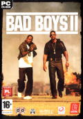 Bad Boys: Miami Takedown Windows Front Cover