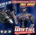 Earth 2160 Windows Front Cover Disc 1/2