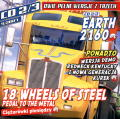 Earth 2160 Windows Front Cover Disc 2/2