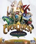 EverQuest: Evolution Windows Front Cover