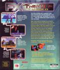 FX Fighter Turbo Windows Back Cover