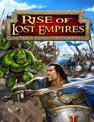 Rise of Lost Empires J2ME Front Cover
