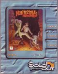 Montezuma's Return Windows Front Cover