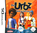 The Urbz: Sims in the City Nintendo DS Front Cover