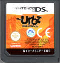 The Urbz: Sims in the City Nintendo DS Media