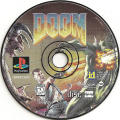 DOOM PlayStation Media