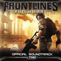 Frontlines: Fuel of War (Special Edition) Windows Other Soundtrack - Front