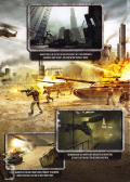 Frontlines: Fuel of War (Special Edition) Windows Inside Cover Right Flap