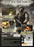 Frontlines: Fuel of War (Special Edition) Windows Back Cover