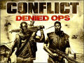 Conflict: Denied Ops Windows Front Cover