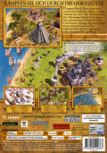 Empire Earth II Windows Other Keep Case - Back