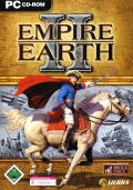 Empire Earth II Windows Other Keep Case - Front
