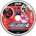Tony Hawk's Pro Skater 4 Windows Media