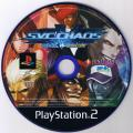 SVC Chaos: SNK vs. Capcom PlayStation 2 Media