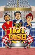 Hot Dish Windows Front Cover