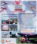 Flight Unlimited Windows Back Cover