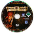 Pirates of the Caribbean: The Legend of Jack Sparrow Windows Media