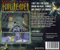 Legacy of Kain: Soul Reaver Windows Other Jewel Case - Back