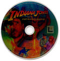 Indiana Jones and the Fate of Atlantis DOS Media