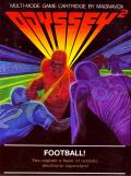 Football! Odyssey 2 Front Cover