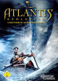 Atlantis Evolution (Limitierte Sonderedition) Windows Front Cover