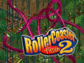 RollerCoaster Tycoon 2 Windows Front Cover