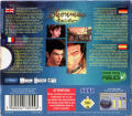 Shenmue Dreamcast Back Cover