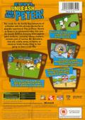 Family Guy Video Game! Xbox Back Cover