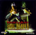 Legacy of Kain: Soul Reaver Windows Other Jewel Case - Front