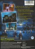 Harry Potter and the Sorcerer's Stone Xbox Back Cover