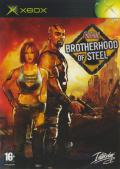 Fallout: Brotherhood of Steel Xbox Front Cover