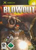 Blowout Xbox Front Cover