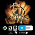 Lara Croft Tomb Raider: Anniversary Windows Front Cover