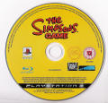 The Simpsons Game PlayStation 3 Media