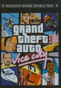 Rockstar Games Double Pack: Grand Theft Auto Xbox Inside Cover Right