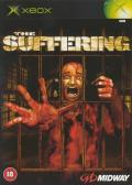 The Suffering Xbox Front Cover