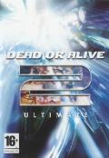 Dead or Alive Ultimate Xbox Other Dead or Alive 2 Ultimate Keep Case - Front