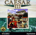 Caesar III Windows Other Jewel Case - Front Cover