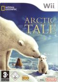 Arctic Tale Wii Front Cover