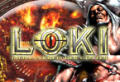 Loki: Heroes of Mythology Windows Front Cover