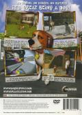 Dog's Life PlayStation 2 Back Cover