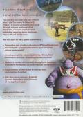 Dark Cloud PlayStation 2 Back Cover
