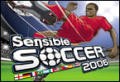 Sensible Soccer 2006 Windows Front Cover