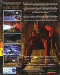 Lands of Lore: Guardians of Destiny DOS Back Cover